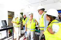 Westbury Hard Hat Tour