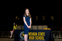 Class of 2017 Nevada State High School Graduation Ceremony